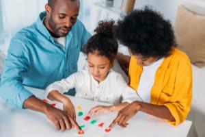 Espace Paroles Familles